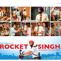 Rocket Singh: Salesman of the Year movie wallpaper with Ranbir