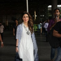 Airport Spotting: Kareena Kapoor!