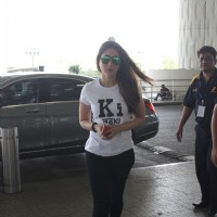 The lad'KI' spotted! : Kareena Kapoor