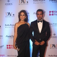 Ronit Roy at 'Knight Frank Event'