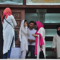 Prayer Meet of 'Pratyusha Banerjee'