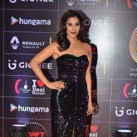 Sophie Choudry at COLORS GiMA AWARDS 2016