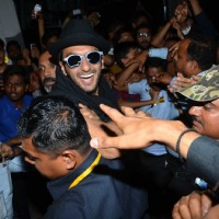 Ranveer Singh at IPL Opening Ceremony