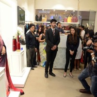 Gauri Khan Unveils 'Cocktails and Dreams' Collection for Satya Paul