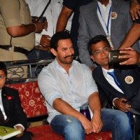 Aamir Khan at Dr. Babasaheb Ambedkar's Birth Anniversary Event