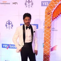 Shah Rukh Khan attend Prince William and Kate Dinner Party
