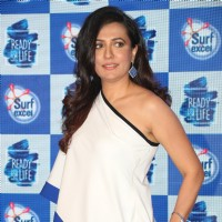 Mini Mathur at Surf Excel Promotions