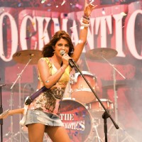 Priyanka Chopra rocking the floor | Pyaar Impossible Photo Gallery