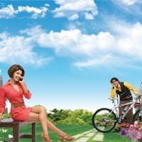 Still image of Priyanka and Uday