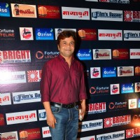 Rajpal Yadav at Dada Saheb Phalke Awards