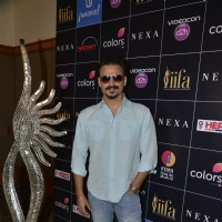 Vivek Oberoi at IIFA Press Meet