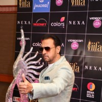 Gulshan Grover at IIFA Voting Weekend Day 2