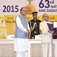 Sanjay Leela Bhansali Honoured with the Prestigious 'National Award'