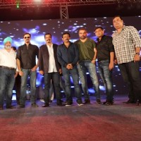 Vivek Oberoi at Launch of Ram Gopal Verma's 'Rai'