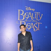 Shiamak Davar at Special Screening of Disney's 'Beauty and the Beast'