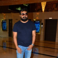 Anurag Kashyap at Trailer Launch of the film 'Raman Raghav 2.0'