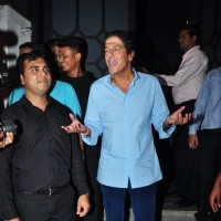 Success Bash of 'Baaghi'