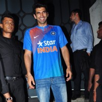 Aditya Roy Kapur at Success Bash of 'Baaghi'