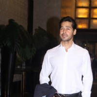Dino Morea Graces the Wedding Reception of Preity Zinta & Gene Goodenough