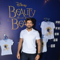 Hussain Kuwajerwalaat Special Screening of 'Beauty and the Beast'