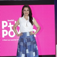 Tisca Chopra at Pink Power Event