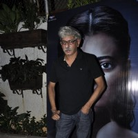 Sriram Raghavan at Special Screening of 'Phobia'