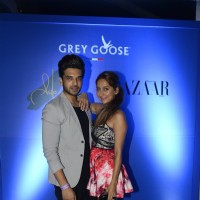 Karan Kundra at Asilo for Grey Goose Couture Cabanna Event