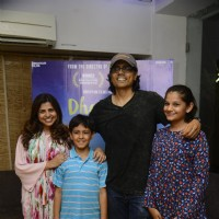 Nagesh Kukunoor with Special Screening of 'Dhanak'