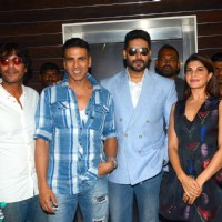 Press Meet of 'Housefull 3'