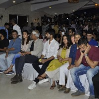 Celebs at Press Meet of IFTDA for Udta Punjab Controversy!
