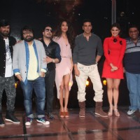 Housefull 3 Cast on Sa Re Ga Ma Pa for Promotions!