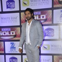 Shabbir Ahluwalia at Zee Gold Awards 2016