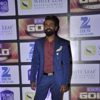 Remo Dsouza at Zee Gold Awards 2016