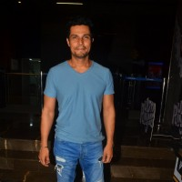 Randeep Hooda at Special Screening of 'Do Lafzon Ki Kahani'