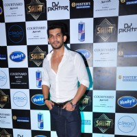 Arjun Bijlani at Aftab Shivdasani's Bash for his new venture 'Saint'