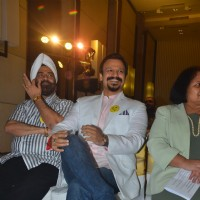Vivek Oberoi at Cancer Patients Aid Association's Event
