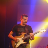 Ehsaan Noorani performs at CPAA Event