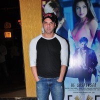 Sohail Khan at Trailer Launch of film 'Fever'