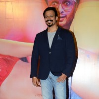 Vivek Oberoi at Trailer Launch of 'Great Grand Masti'