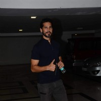 Imran Khan at Karan Johar's Bash