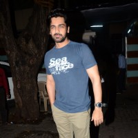 Arjan Bajwa at Success Bash of 'UDTA PUNJAB'