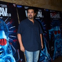 Siddharth Roy Kapur attends Special Screening of 'Raman Raghav 2.0'