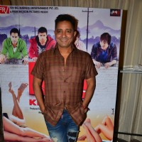 Sukhwinder Singh at Launch of film 'Love Ke Funday'