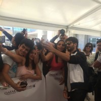 Celebs Arrive at 'IIFA Awards' in Madrid: Shahid Kapoor