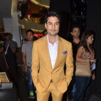 Rajeev Khandelwal at Music Launch of the film 'Fever'