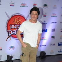 Shah Rukh Khan at Launch of Pro Kabaddi League-Season 4