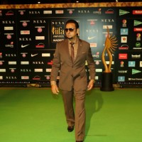 Gulshan Grover at Star Studded 'IIFA AWARDS 2016'