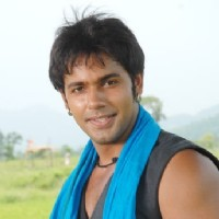 Saurabh Pandey as Sarju