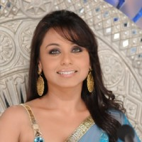Rani Mukherjee looking marvellous