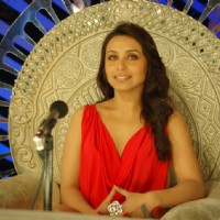 Still image of Rani Mukherjee
